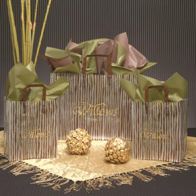 Brown Bamboo Design75